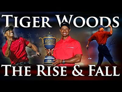 Downloading ipod movie video Tiger Woods: the Rise and Fall by [Quad]