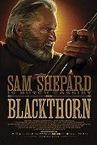 Blackthorn (2011) Poster