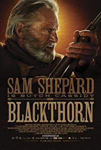 Blackthorn Spain