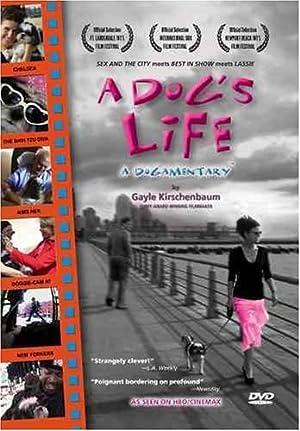 Where to stream A Dog's Life: A Dogamentary
