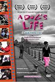 A Dog's Life: A Dogamentary Poster