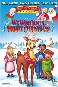 Latest movie full hd download We Wish You a Merry Christmas [WEBRip]