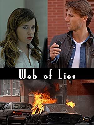 Where to stream Web of Lies