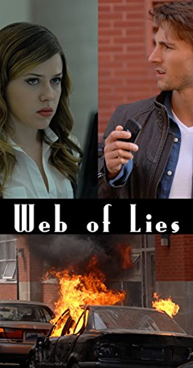 Subtitle of Web of Lies
