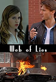 Web of Lies (2009) Poster - Movie Forum, Cast, Reviews
