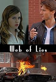 Web of Lies Poster