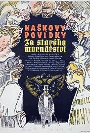 Haskovy povidky ze stareho mocnarstvi Poster