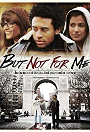 But Not for Me Poster