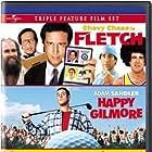 Chevy Chase in Fletch (1985)