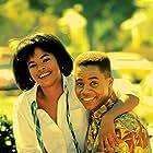 Cuba Gooding Jr. and Nia Long in Boyz n the Hood (1991)