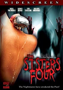 Hollywood new movie trailer download The Sisters Four [720p]