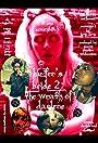 Lucifer's Bride 2: The Wrath of Darlene