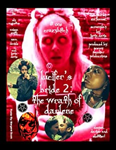 Movie comedy video download Lucifer's Bride 2: The Wrath of Darlene [720x480]