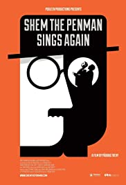 Shem the Penman Sings Again Poster