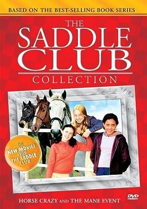 Where to stream The Saddle Club