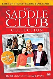 The Saddle Club Poster
