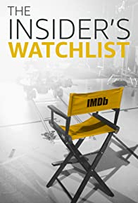 Primary photo for The Insider's Watchlist
