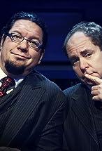 Primary image for Penn & Teller: Fool Us