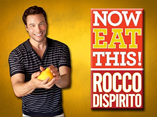 Now Eat This! With Rocco DiSpirito on FREECABLE TV