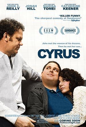 Movie Cyrus (2010)
