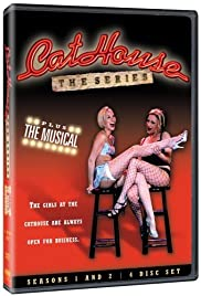 Cathouse: The Series Poster