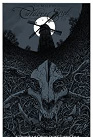 The Mill at Calder's End Poster