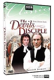 The Devil's Disciple Poster