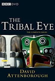 The Tribal Eye Poster