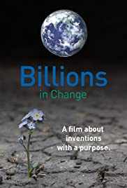 Billions in Change Poster
