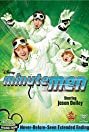Minutemen (2008) Poster
