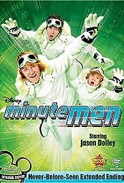 Minutemen (2008) 720p