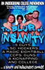 The Blur of Insanity (1999) Poster