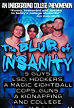 The Blur of Insanity