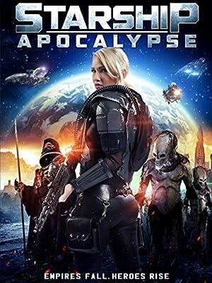 Permalink to Movie Starship: Apocalypse (2014)