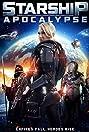 Starship: Apocalypse (2014) Poster