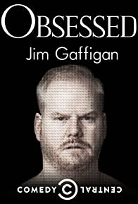 Primary photo for Jim Gaffigan: Obsessed