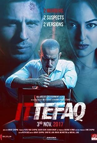 Ittefaq (2017)