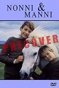 Primary photo for Nonni and Manni