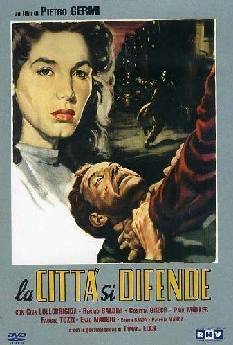 La città si difende (1951)