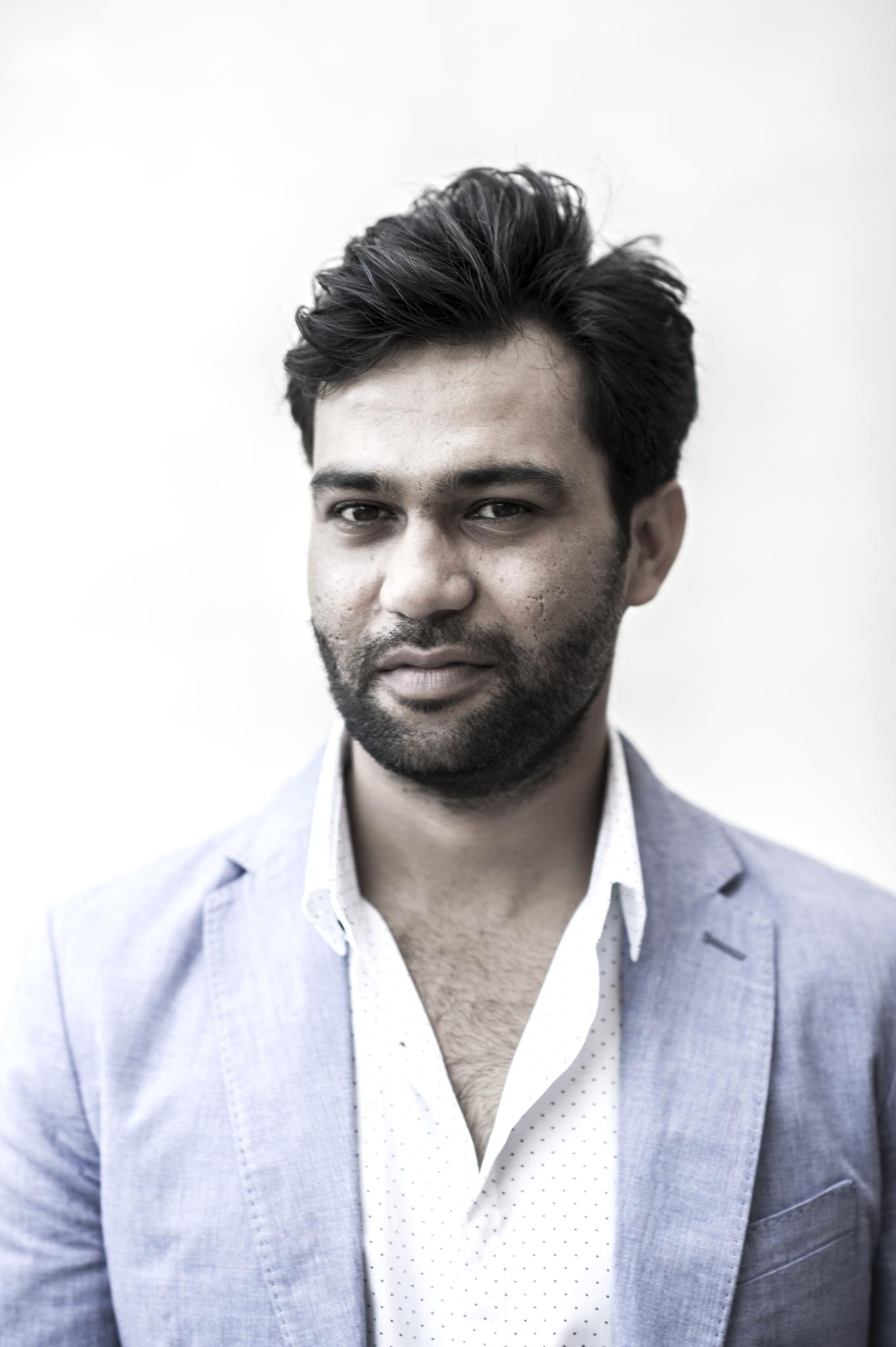 Ali Abbas Zafar - IMDb