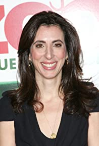 Primary photo for Aline Brosh McKenna