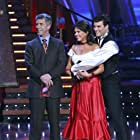 Marie Osmond and Tom Bergeron in Dancing with the Stars (2005)