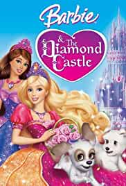 Watch Movie  Barbie and the Diamond Castle (2008)