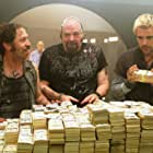 Tim Blake Nelson, Pruitt Taylor Vince, and Matt Ryan in Flypaper (2011)