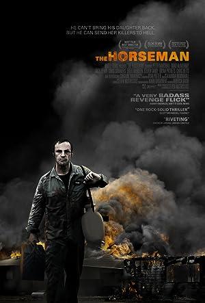 Where to stream The Horseman