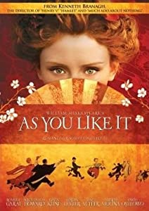 Netflix movie list to watch As You Like It by Kenneth Branagh [360p]