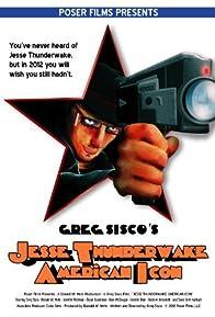 Primary photo for Jesse Thunderwake: American Icon