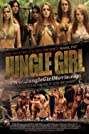 Inara, the Jungle Girl (2012) Poster