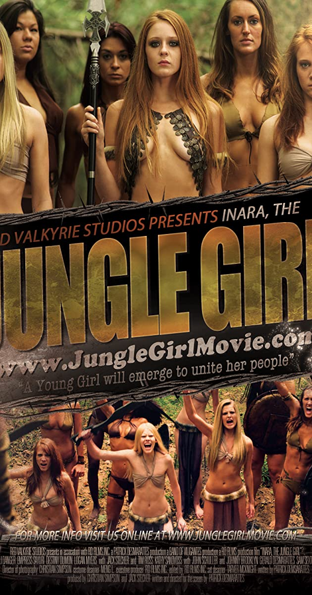 Inara, The Jungle Girl 2012 - Imdb-3409
