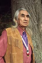 Chief Dan George's primary photo